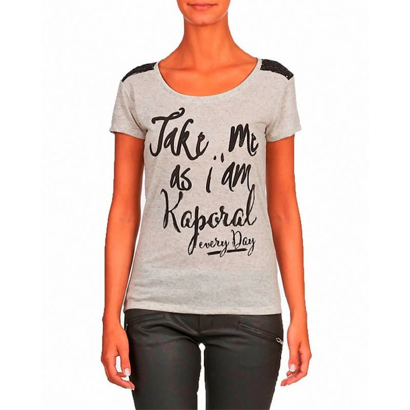 T-shirt JET Kaporal Jeans