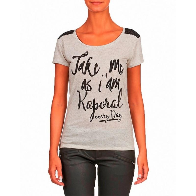 Camiseta JET Kaporal Jeans