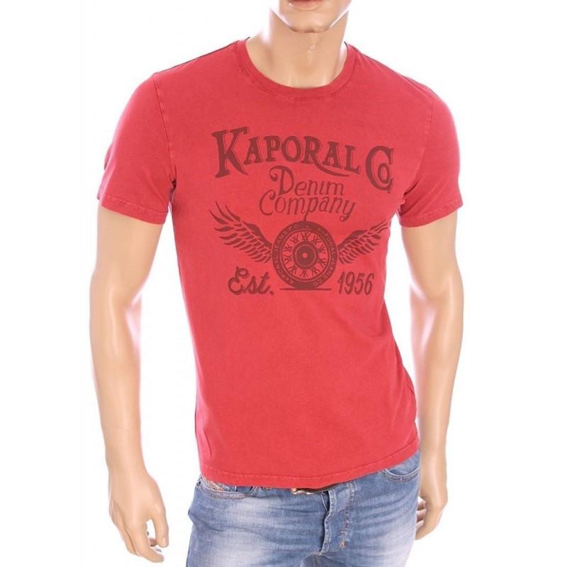 Kaporal Tshirt Coake Hibicus