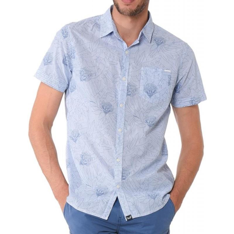 Kaporal Shirt fIly Ciel