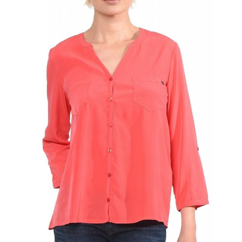 Kaporal Shirt Cilk Starberry