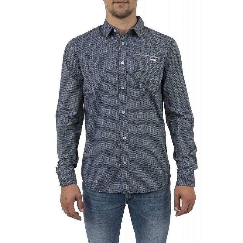 Kaporal Jeans chemise à manches...