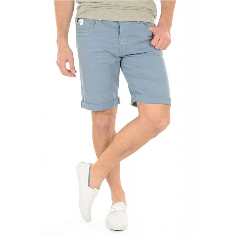Pantalon corto jean short para hombre...