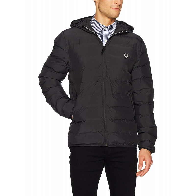 Insulated jacket for men Fred Perry...