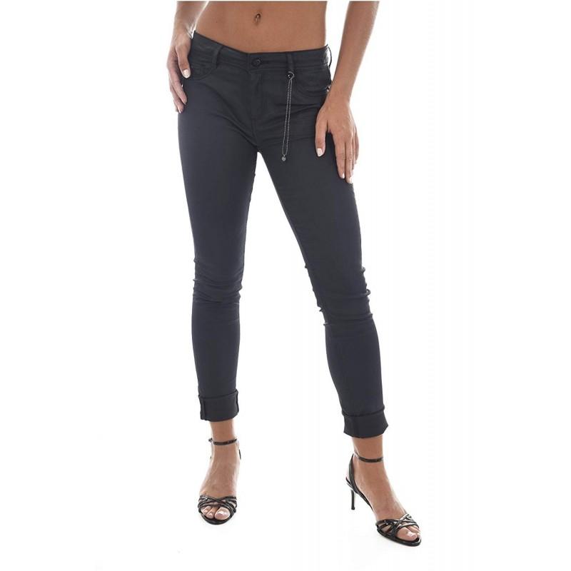 Pantalon jeans femme Kaporal Jeans...