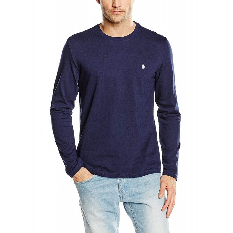 Polo Ralph Lauren T-shirt-Top à...