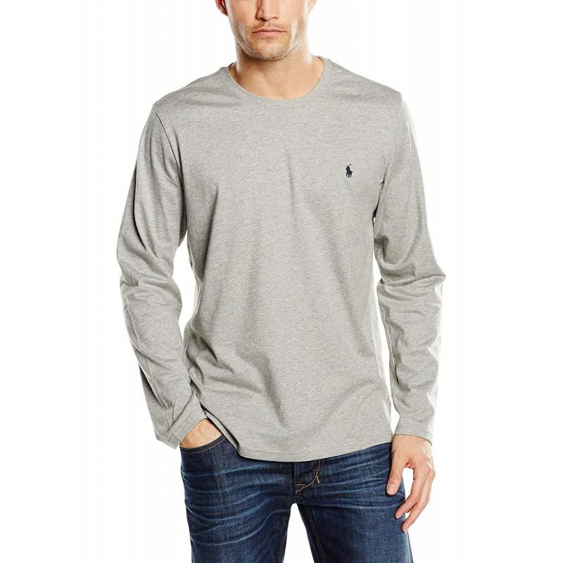 Polo Ralph Lauren T-shirt-Top à...