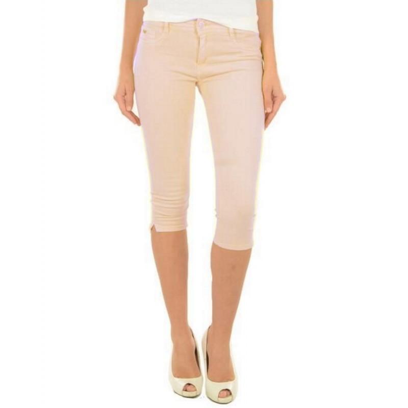 Jean pantaloncini corti da donna...