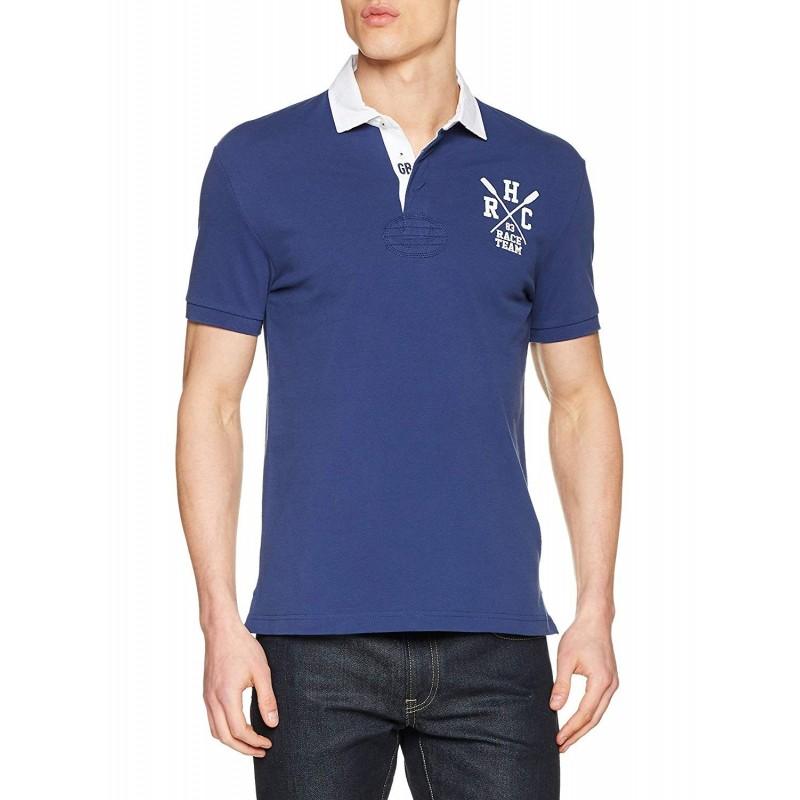 Men´s polo shirt Hackett colour navy...