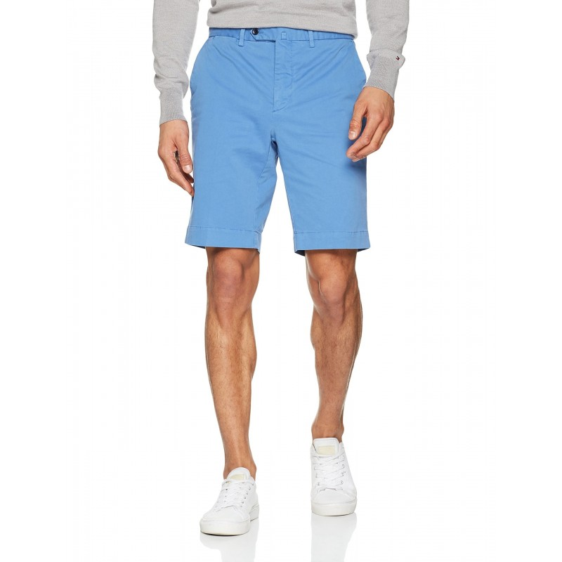 Pantalon corto Hackett 5KF DEVON Azul...