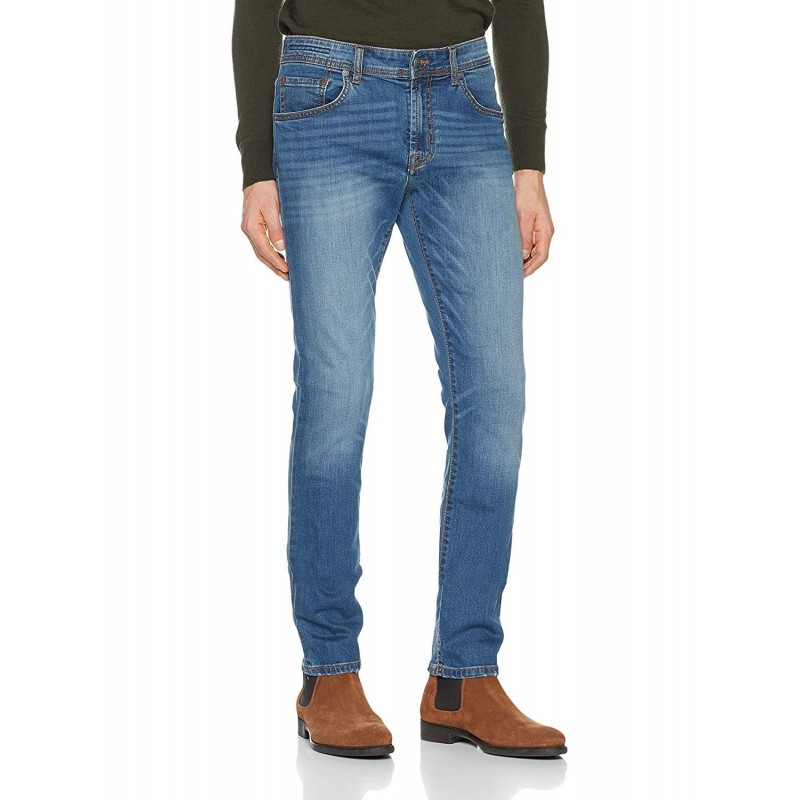 Hackett jeans HM211647L/5FI man