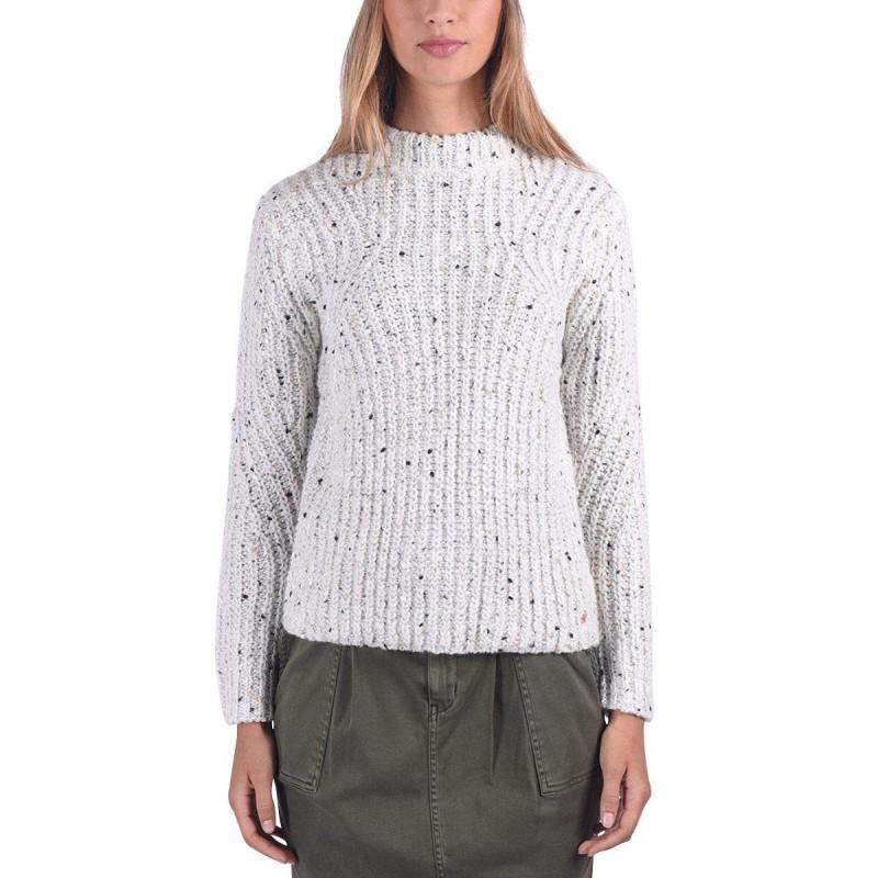 maglia da donna color kaporal tarn