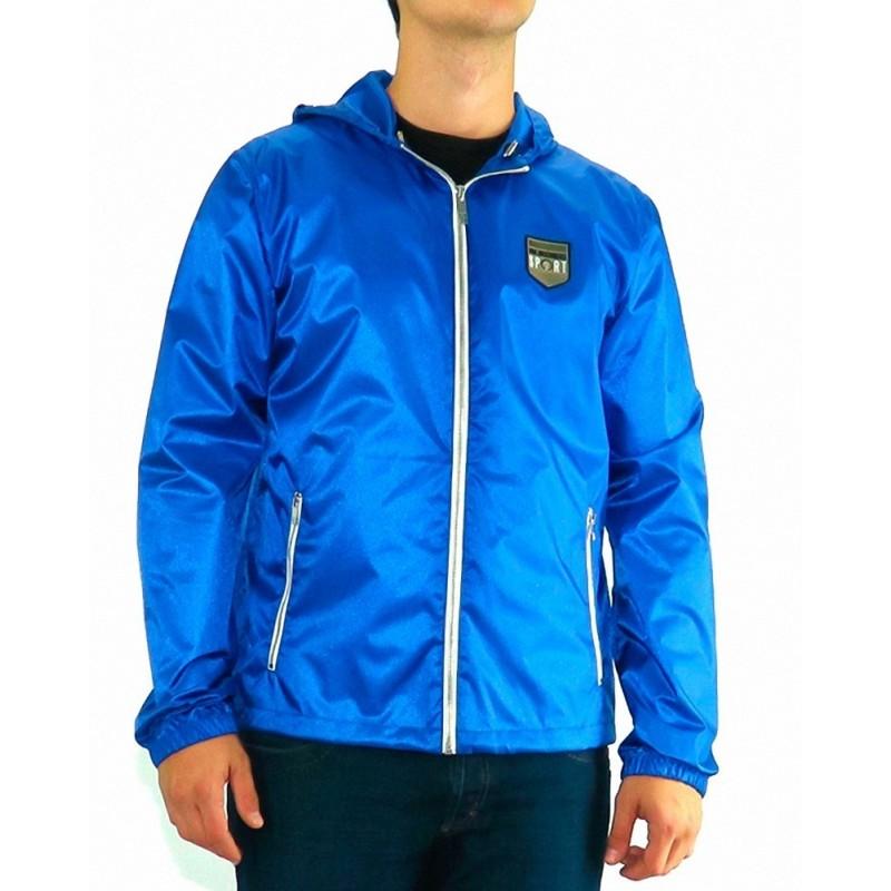 Jacket Dirk Bikkembergs Lighting Blue...