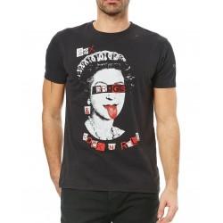 Camiseta manga corta JAPAN RAGS HLADY - Camisetas|Tops - Ropa de marca Japan Rags Camiseta Hombre Manga corta cuello redondo col