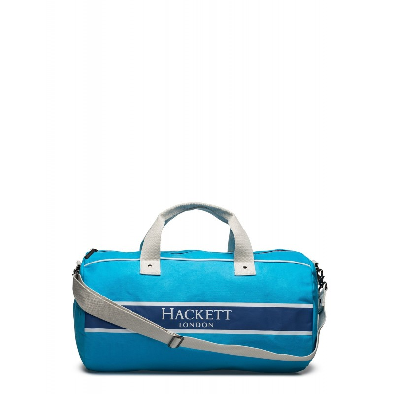 bolso de viaje hackett HM412427/545 AZUL