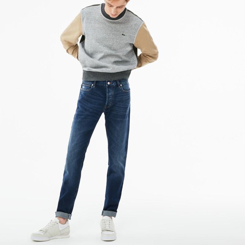 jeans hombre Lacoste HH9122 DJ7