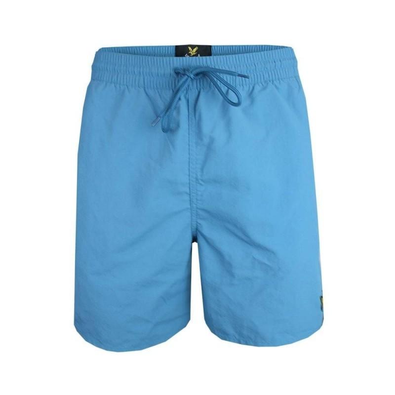 Banador hombre azul lyle scott SH607VE