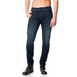 jeans hombre SLIM CARROT...