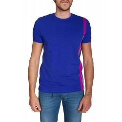 T-shirt da uomo a maniche...
