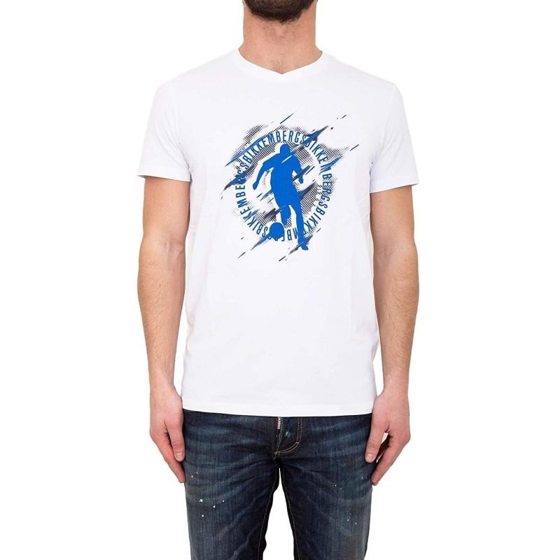 Camiseta para hombre Dirk Bikkembergs...