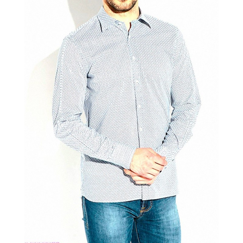 Camisa Guess by Marciano Bytequi