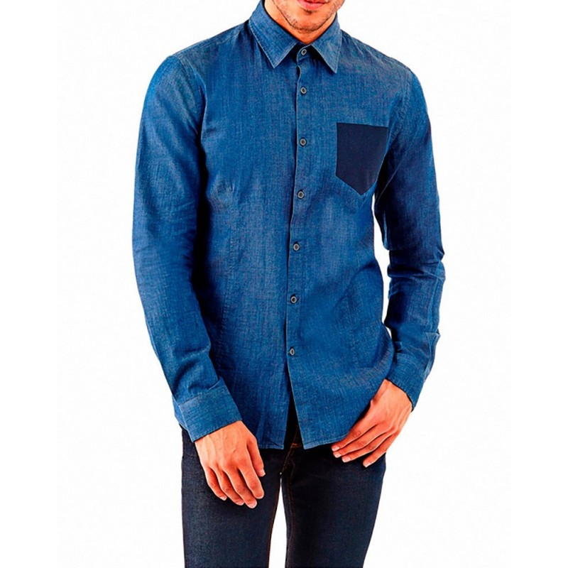Shirt Guess by Marciano Jean Denim