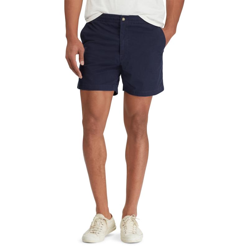 Short Bermuda hombre RALPH LAUREN 710644995023 - Shorts|Bermudas - Ropa de marca Polo Ralph Lauren Short Hombre color azul marin