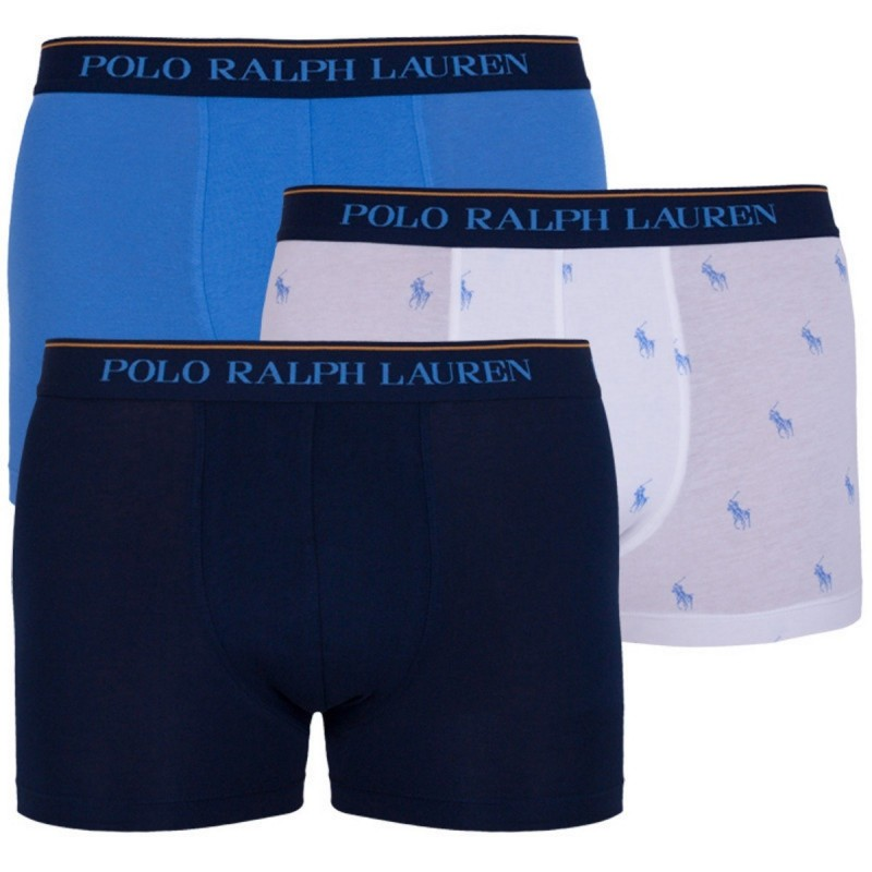 Pack of three boxers underwear for...