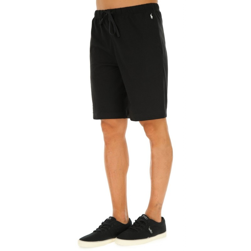 Polo Ralph Lauren Black Bermuda-Short...