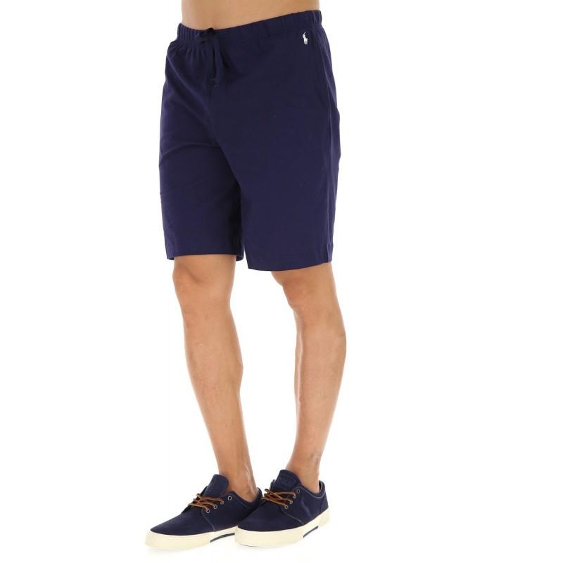 Polo Ralph Lauren Navy Bermuda-Short...