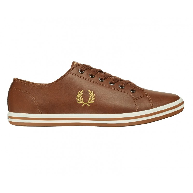 Men shoes Fred Perry kingston leather...