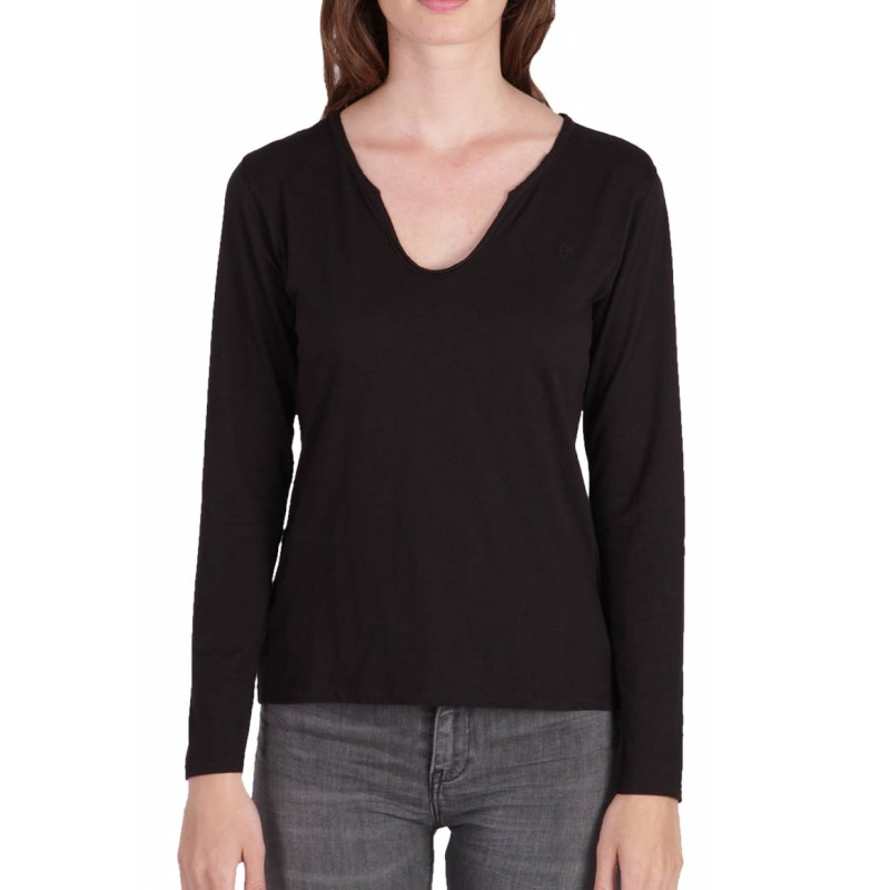 KAPORAL  XOUT BLACK Women's  T-Shirt