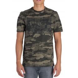 Kurzarm-T-Shirt für Männer...