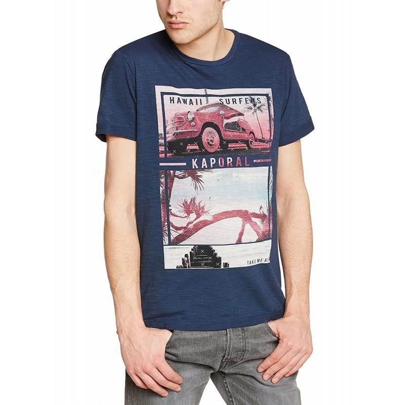 Camiseta KALLE Kaporal Jeans