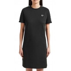 Vestido Fred Perry Mujer...