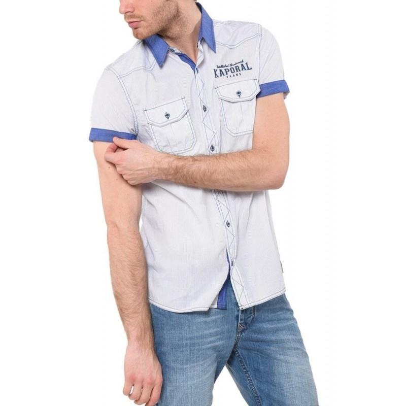 Chemise GUBE Kaporal Jeans