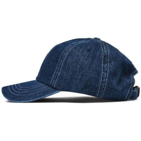 Gorra Ralph Lauren M CLASSICS NAVY JEANS - Gorras Hombre - Ropa de marca Polo Ralph Lauren Gorra Hombre color azul marino con he