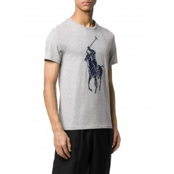 T-Shirt Guess by Marciano Light Snake