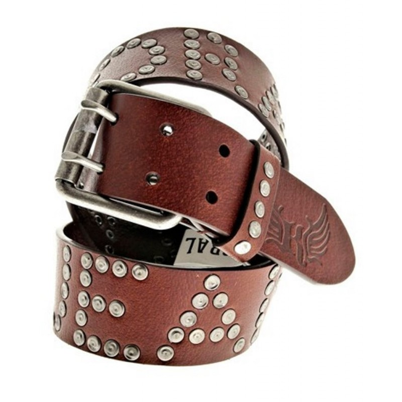 Belt KAMPEL-BROWN Kaporal
