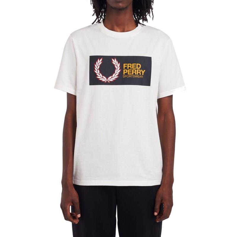 Camiseta Santiago Salsa Jeans