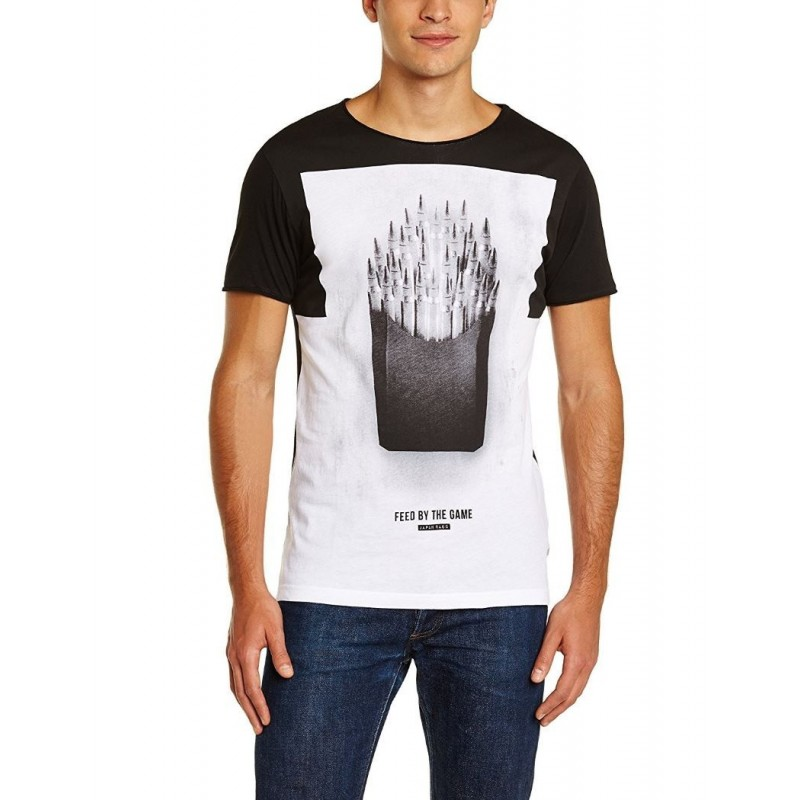 T-shirt HFRENCHFRIE Japan Rags