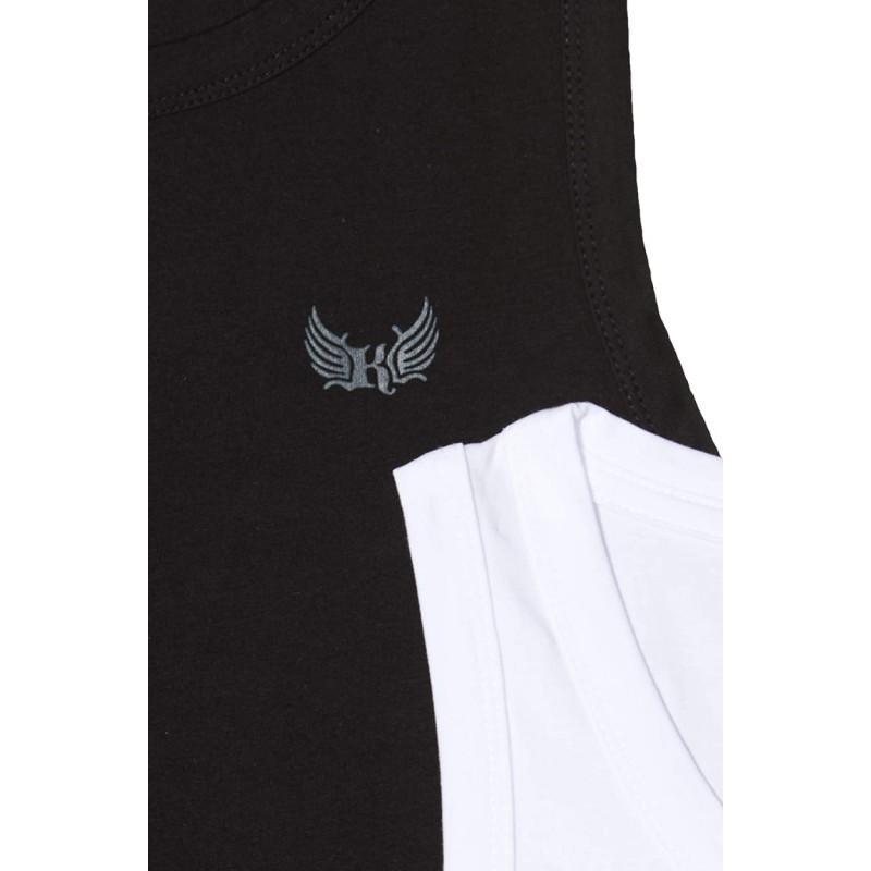 Camiseta KORP Kaporal Jeans