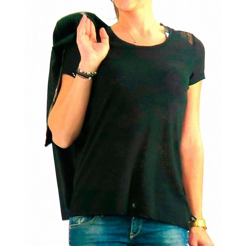 T-Shirt FMISSY LTC