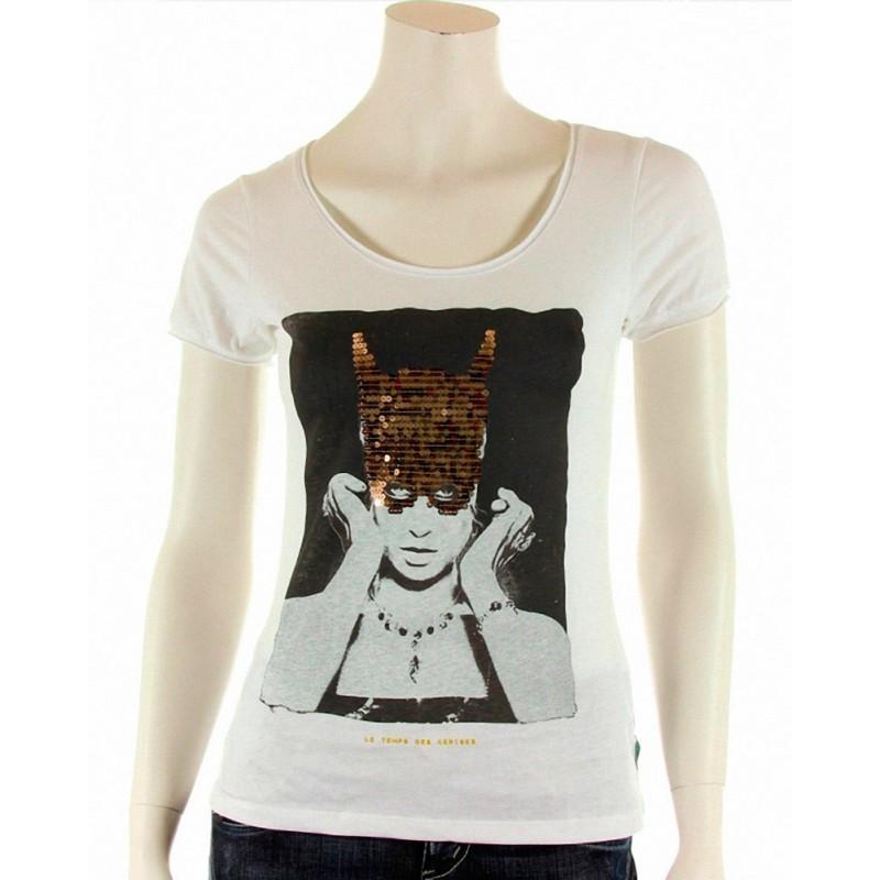 T-Shirt FCITRON LTC
