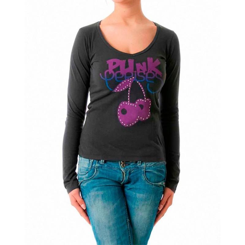 Camiseta FPUNK LTC