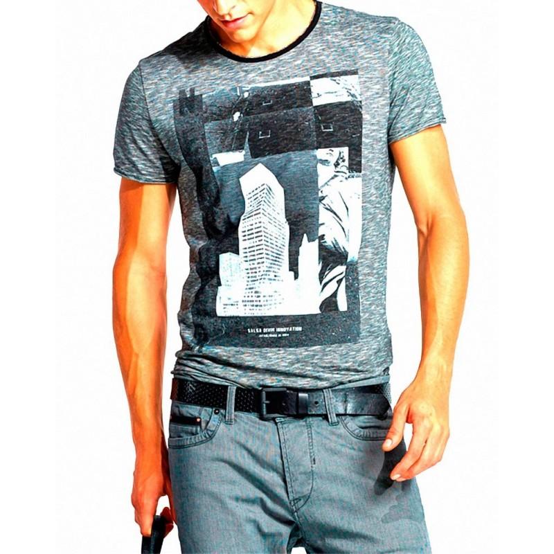 Camiseta Anne Salsa Jeans