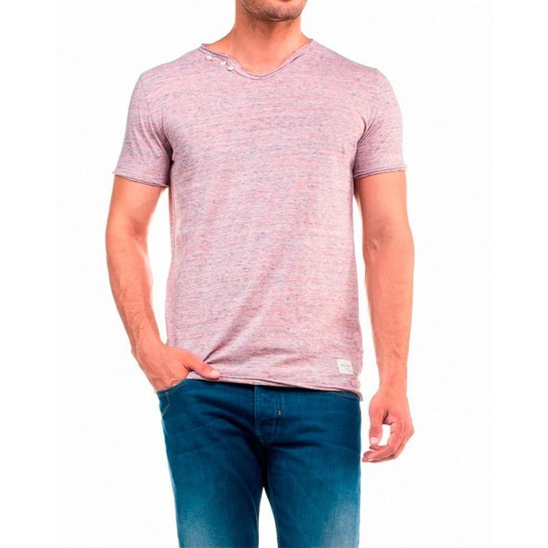 Camiseta Estefanie Salsa Jeans